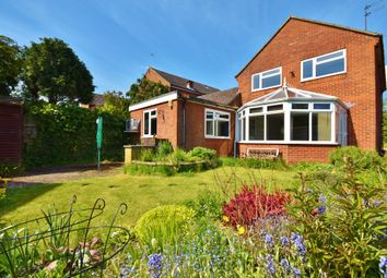 Thumbnail 4 bed link-detached house for sale in Westfield, Harwell, Didcot