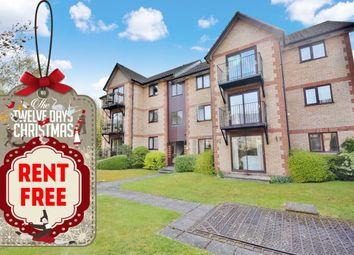 Thumbnail 1 bed flat to rent in Weighbridge Court, Saffron Walden