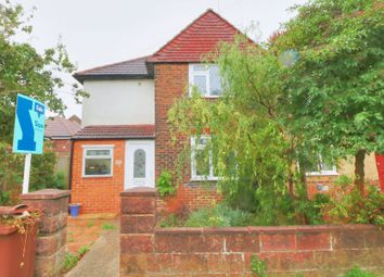 Thumbnail 3 bed semi-detached house for sale in Old Shoreham Road, Hove