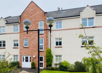 Thumbnail 1 bed flat for sale in The Fairways, Bothwell