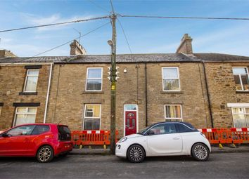 Thumbnail 3 bed terraced house for sale in Taylor Street, Consett, Durham