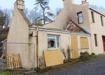 Thumbnail 1 bed end terrace house for sale in Tukvar, Cairnryan