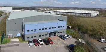 Thumbnail Commercial property for sale in Martland Park, Walthew House Lane, Wigan