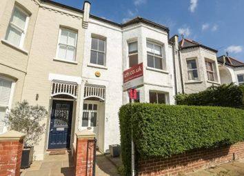Thumbnail 4 bed terraced house to rent in Eastwood Road, Muswell Hill, London