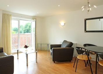 Thumbnail 1 bed flat to rent in Seward Street, London