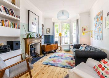 Thumbnail 4 bed semi-detached house to rent in Dagnall Park, Selhurst