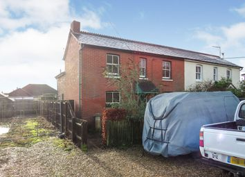 3 bed detached house for sale in Wimborne Road East, Ferndown BH22