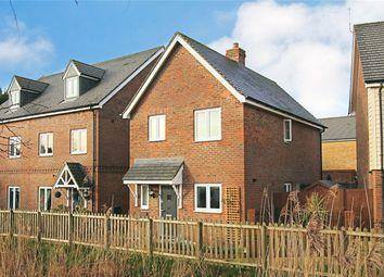 3 bed detached house for sale in School Lane, Sawbridgeworth, Hertfordshire CM21
