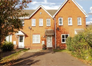 Thumbnail 2 bed terraced house for sale in Longtown Grove, Newport