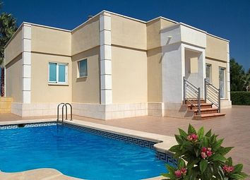 Thumbnail 2 bed villa for sale in Balsicas, Murcia, Spain