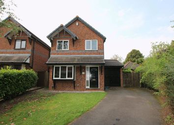 Thumbnail 3 bed detached house to rent in Bracken Drive, Freckleton, Preston
