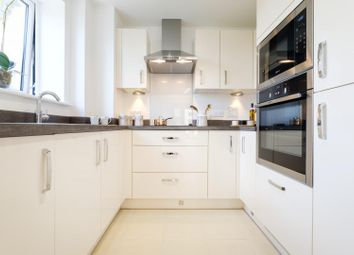 1 bed property for sale in Edward House, Pegs Lane, Hertford SG13