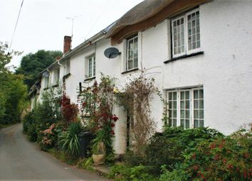 Thumbnail 2 bed cottage to rent in The Palms, Clapham, Exeter