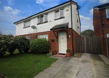 Thumbnail 3 bedroom semi-detached house for sale in Beeston Close, Sharples, Bolton, Lancashire