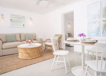 Thumbnail 1 bed apartment for sale in Travellers Palm, Sunset Crest, St. James, Barbados