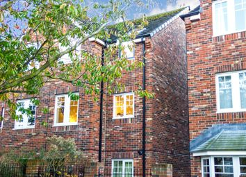 Thumbnail 3 bed town house for sale in The Chase, Bedlington