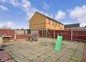 Thumbnail 3 bed terraced house for sale in Wellington Road, Forest Gate, London