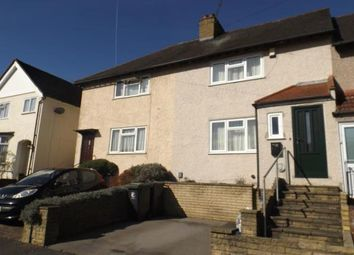 Thumbnail 3 bed terraced house for sale in Goldings Road, Loughton