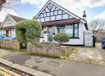 3 bed detached bungalow for sale in South Avenue, Southend-On-Sea SS2