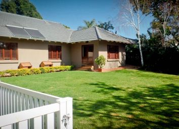 Thumbnail 6 bed detached house for sale in Lynnwood, Pretoria, South Africa