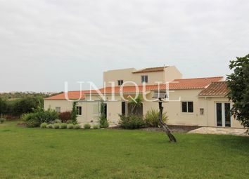 Thumbnail 6 bed villa for sale in Espiche, Luz, Lagos Algarve