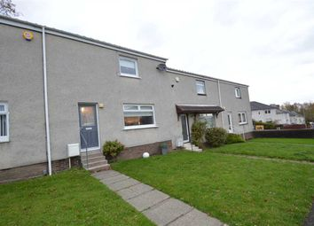 Thumbnail 2 bed terraced house for sale in Tighnasheen Way, Blantyre, Glasgow