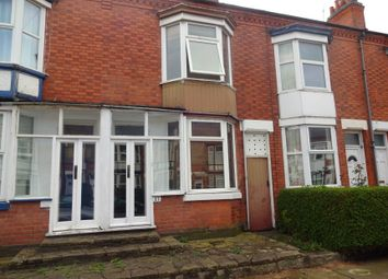 Thumbnail 3 bedroom terraced house for sale in Haddenham Road, Off Narborough Road, Leicester