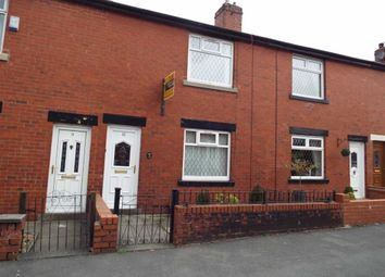 Thumbnail 2 bed terraced house to rent in Gilbert Street, Ramsbottom, Greater Manchester