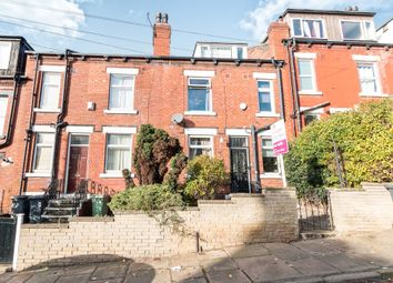 Thumbnail 2 bed terraced house for sale in Sowood Street, Burley, Leeds