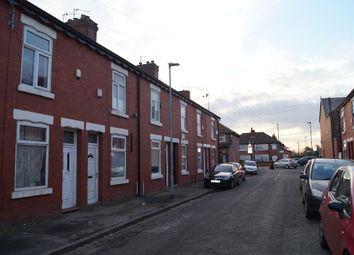 Thumbnail Terraced house for sale in Melling Street, Longsight