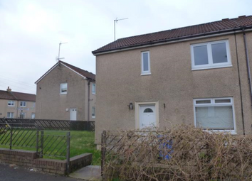 Thumbnail 3 bedroom semi-detached house to rent in Auchenhove Crescent, Kilbirnie, Ayrshire KA25,