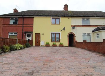 Thumbnail 3 bed terraced house for sale in Turner Road, Ipswich