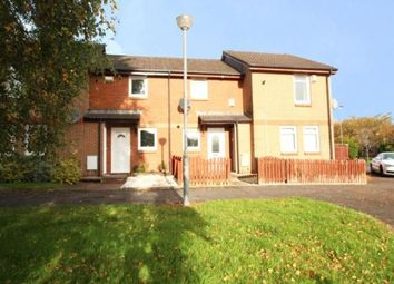 Thumbnail 2 bedroom terraced house for sale in Langford Drive, Parkhouse, Glasgow