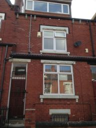 Thumbnail 5 bedroom property to rent in Burchett Place, Leeds