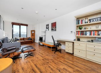 Thumbnail 1 bed flat for sale in Point West, 116 Cromwell Road, London