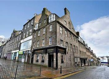 Thumbnail 1 bedroom flat for sale in Castle Street, Aberdeen