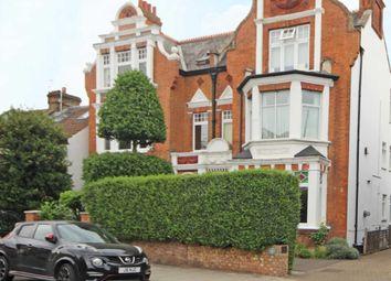 Thumbnail 1 bed flat for sale in Wellington Road, Hampton Hill, Hampton