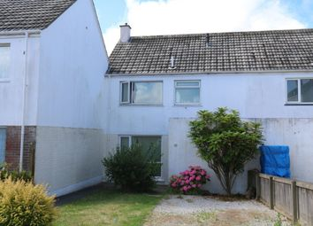 Thumbnail 3 bed property to rent in Polwhele Road, Newquay
