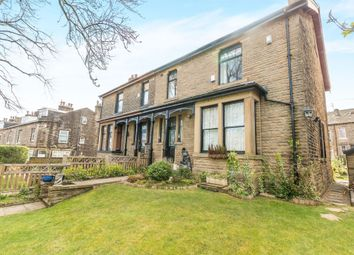 Thumbnail 4 bed semi-detached house for sale in Pasture Lane, Clayton, Bradford