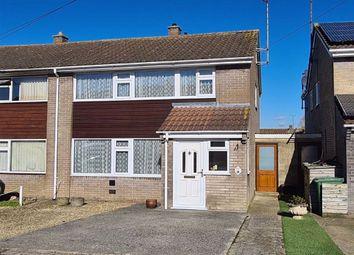 3 bed semi-detached house for sale in Hardens Mead, Chippenham, Wiltshire SN15