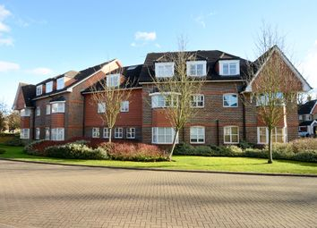Thumbnail 2 bed flat for sale in Hayward Road, Thames Ditton, Thames Ditton