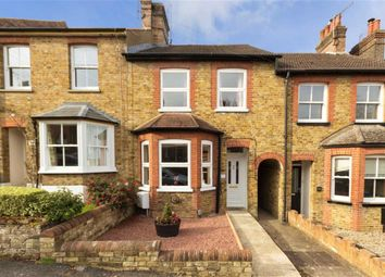 Thumbnail 3 bed end terrace house for sale in Shrublands Avenue, Berkhamsted, Hertfordshire