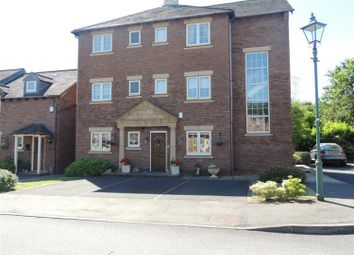 Thumbnail 2 bed flat for sale in The Spinney, Solihull