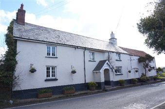 Thumbnail Pub/bar for sale in Newton Tracey, Nr Barnstaple