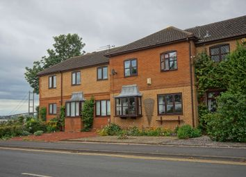Thumbnail 3 bed mews house for sale in Riverside Court, Cliff Road, Hessle