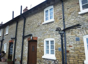 Thumbnail 1 bed terraced house to rent in North Road, Cranwell Village, Sleaford