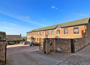 1 bed flat for sale in The Mill, Mow Cop Road, Mount Pleasant ST7