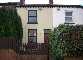 Thumbnail 2 bed terraced house to rent in Oakes Street, Wakefield