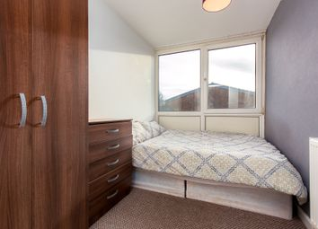 Thumbnail 5 bed shared accommodation to rent in Mcgrath Road, Stratford, London