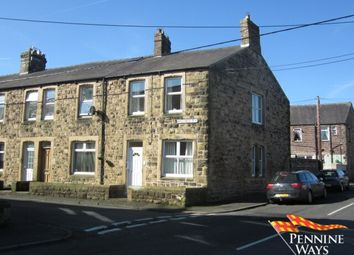 Thumbnail 2 bed property for sale in Millfield Terrace, Haltwhistle, Northumberland